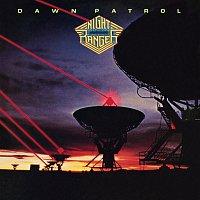 Přední strana obalu CD Dawn Patrol