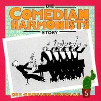 The Comedian Harmonists – Die Groszen Erfolge 5 [Die Comedian Harmonists Story]
