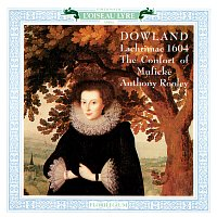 The Consort of Musicke, Anthony Rooley – Dowland: Lachrimae
