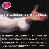 Různí interpreti – El Flamenco Es Universal