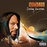 Common – Finding Forever