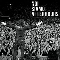 Afterhours – Noi Siamo Afterhours [Live @ Mediolanum Forum, 10/04/2018]
