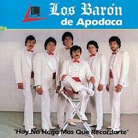 Los Barón De Apodaca – Hoy No Hago Mas Que Recordarte