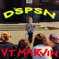 Přední strana obalu CD DSPSN