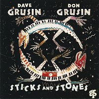 Dave Grusin, Don Grusin – Sticks And Stones
