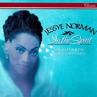 Jessye Norman – In The Spirit - Sacred Music For Christmas