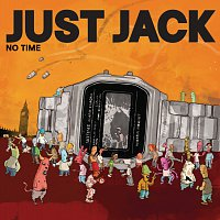 Přední strana obalu CD No Time