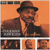 Coleman Hawkins, The Oscar Peterson Trio, Ben Webster, Roy Eldridge – Coleman Hawkins And His Confreres
