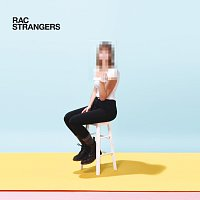 Přední strana obalu CD Strangers