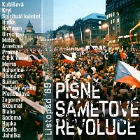 Marta Kubišová – Písně sametové revoluce