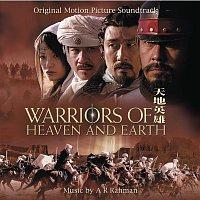 A.R. Rahman – Warriors In Peace