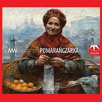 Martha Argerich – Kokekcja Muzeum Narodowego: Pomaranczarka