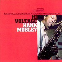 Hank Mobley – Hi Voltage [Remastered]