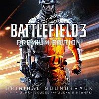EA Games Soundtrack, Johan Skugge & Jukka Rintamaki – Battlefield 3 (Premium Edition) [Original Soundtrack]