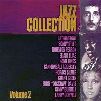 Různí interpreti – Giants Of Jazz: Jazz Collection, Vol. 2