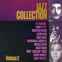 Různí interpreti – Giants Of Jazz: Jazz Collection, Vol. 2