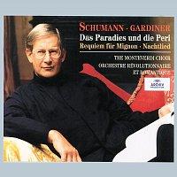 Orchestre Révolutionnaire et Romantique, John Eliot Gardiner – Schumann: Das Paradies und die Peri; Requiem fur Mignon; Nachtlied [2 CDs]
