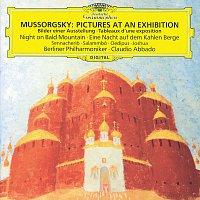Elena Zaremba, Berliner Philharmoniker, Claudio Abbado, Prague Philharmonic Chorus – Mussorgsky: Pictures At An Exhibition