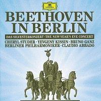 Cheryl Studer, Yevgeny Kissin, Bruno Ganz, Berliner Philharmoniker, Claudio Abbado – Beethoven In Berlin: The New Year's Eve Concert 1991 [Live]