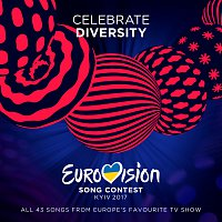 Různí interpreti – Eurovision Song Contest 2017 Kyiv