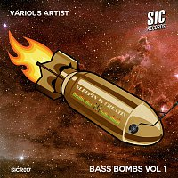 Various Artists.. – Bass Bombs, Vol. 1