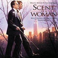 Přední strana obalu CD Scent Of A Woman