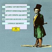 LaSalle Quartet – Beethoven: Late Quartets