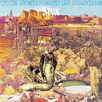 Styx – The Serpent Is Rising
