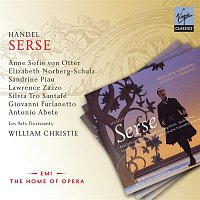William Christie – Handel - Serse