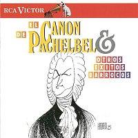 Various – El Canon De Pachelbel & Otros Exitos Barrocos