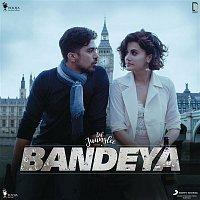 "Sharib Toshi, Arijit Singh – Bandeya (From ""Dil Juunglee"")"