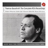 Thomas Quasthoff, Franz Schubert, Charles Spencer – Thomas Quasthoff: The Complete RCA Recordings – CD