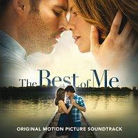 Různí interpreti – The Best Of Me [Original Motion Picture Soundtrack]