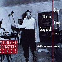 Michael Feinstein – Michael Feinstein Sings The Burton Lane Songbook, Vol. 1