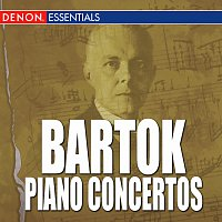 Michael Gielen, Vienna Pro Musica Orchestra, Gyorgy Sandor – Béla Bartók - Piano Concertos