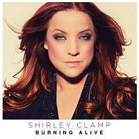 Shirley Clamp – Burning Alive