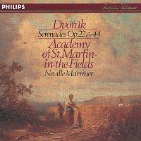 Academy of St. Martin in the Fields, Sir Neville Marriner – Dvorák: Serenades