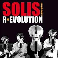 Solis String Quartet – R.Evolution