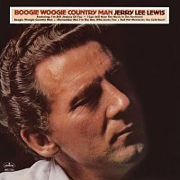 Jerry Lee Lewis – Boogie Woogie Country Man