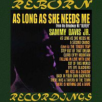 Sammy Davis, Jr. – As Long As She Needs Me (HD Remastered)