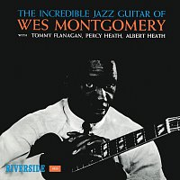 Wes Montgomery, Tommy Flanagan, Percy Heath, Albert Heath – The Incredible Jazz Guitar [Keepnews Collection]