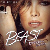 DJ Tommy Love, Wanessa – Beast (Remixes)