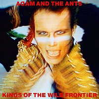 ADAM, The Ants – Kings of the Wild Frontier (Deluxe Edition)