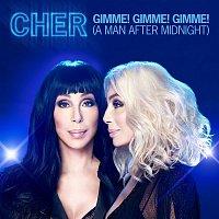 Cher – Gimme! Gimme! Gimme! (A Man After Midnight) [Midnight Mixes]