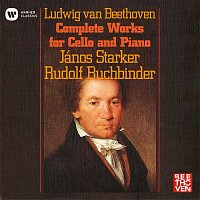 Janos Starker & Rudolf Buchbinder – Beethoven: Complete Works for Cello and Piano