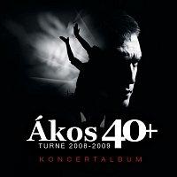 Akos – 40+