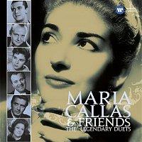 Maria Callas – Callas and Friends: The Legendary Duets