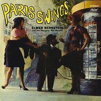 Elmer Bernstein, The Swinging Bon Vivants – Paris Swings