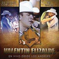 Valentín Elizalde – En Vivo Desde Los Angeles