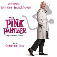 Christophe Beck – The Pink Panther [Original Motion Picture Soundtrack]